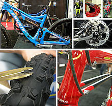 Seen and Heard at Interbike, 2013