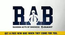 Video: Random Acts of Bikeness - Hamilton, Ontario