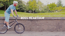 Video: GETcreative with Ross McArthur