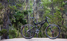 Ibis Mojo HDR - Review