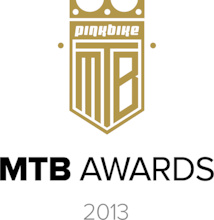 New for 2013: Pinkbike MTB Awards