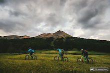 Four Chilcotins in the Chilcotins