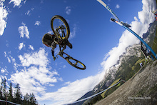 Video: Mick Hannah at Leogang