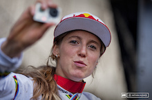 Video: UCI 2013 Women's DH Season Recap
