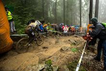 iXS European Downhill Cup 6: Maribor - Results