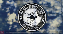 Hinton's Beaver Bike Fest 2013