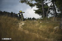 Mavic Trans-Provence Day Two: Video and Results