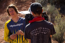 Interview - Brandon Semenuk's 'Rad Company'