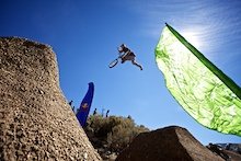 2013 Park City Dirt Jump Jam