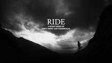 Music Video: RIDE