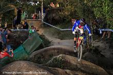Open Shimano Latam #1 2013 Brazil