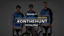 #OnTheHunt: Episode 4 Trailer Sam Hill