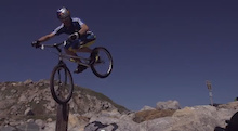 Video: Kenny Belaey - The Road to Worlds
