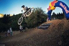 Video: Kalavrita DH 2013 - Greece
