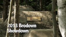 Highland Mountain Bike Park - Brodown Showdown