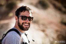 2013 Red Bull Rampage: Profile - Vanderham