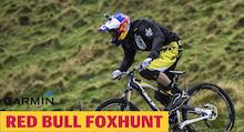 Video: Red Bull Fox Hunt POV
