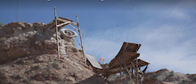 Red Bull Rampage 2013: Athletes Dig In on Day One