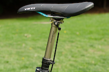 Thomson Elite Dropper Seatpost - Review