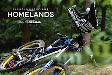 Video: Homelands - Innes Graham rides Innerleithen