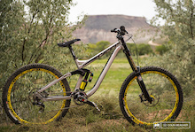 Red Bull Rampage 2013: Cam Zink's Prototype Hyper