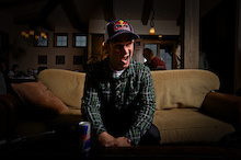 2013 Red Bull Rampage: Profile - Berrecloth