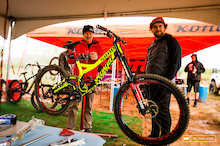 Red Bull Rampage 2013: Norbs' Custom Demo 8