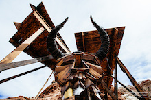 2013 Red Bull Rampage: The Oakley Sender