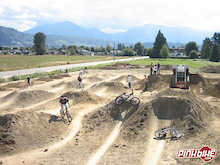 Fun For All Ages-Chilliwack BC gets a DJ park.