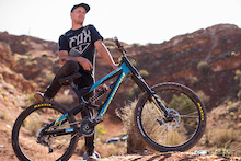 2013 Red Bull Rampage: 36 BIKES