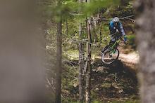Video: Zander Geddes Rides the Whistler Valley