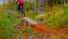 Video: Freeriding In Cape Breton