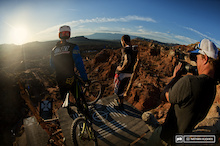 2013 Red Bull Rampage: Top 3 Winning Runs