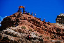 Red Bull Rampage 2014: Canadian Bacon