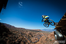 2013 Red Bull Rampage: QUALIFY