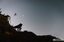 2013 Red Bull Rampage - FINAL TRAINING