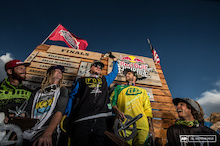 Red Bull Rampage 2013 - Final Results