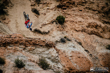 2013 Red Bull Rampage: Video Highlights