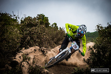 Gathering Storm - EWS 7 / Superenduro 6 in Finale Ligure