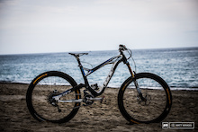 Martin Maes' GT Force - Enduro World Series 7
