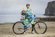 Bikes of the Enduro World Series - Finale Ligure, Italy