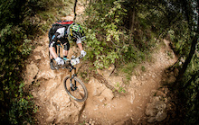 Enduro World Series 7 - Day One Results