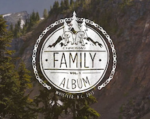 Video: Chromag Family Album Vol. 1