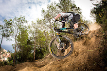 Rider Journal - EWS 7 - Finale Ligure