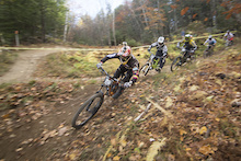Battle of Hellion at Highland Mountain Bike Park