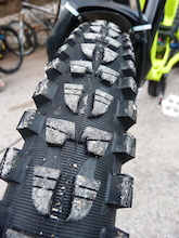 Michelin Wild Rock'R 2 Tire - First Look