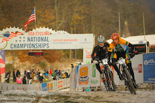Race Report - US Collegiate MTB National Championships