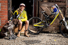 Nominate Rachel Atherton for Sports Personality of the Year