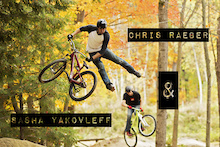 Video: Late Season Dirt Jumping