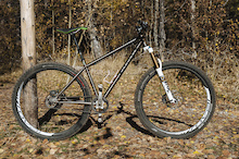 REEB Cycles All-Mountain - Review